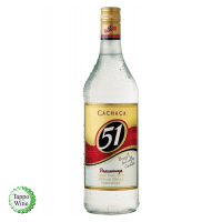 CACHACA 51 LT 1