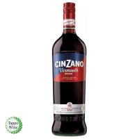 VERMOUTH ROSSO CINZANO CL 100