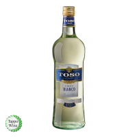 VERMOUTH ROSO BIANCO CL 100