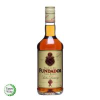 BRANDY FUNDADOR SOLERA CL 70
