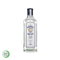 GIN BOMBAY LONDON  1761 DRY CL 100