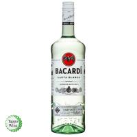 RUM BACARDI CARTA BLANCA CL.100