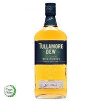 WHISKY TULLAMORE D.E.W IRISH WHISKEY CL 70