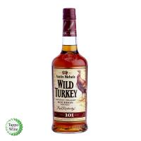 WHISKY WILD TURKEY CL.70 (81)