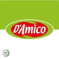 CARCIOFI FOGLIOLINE D'AMICO KG. 2.9