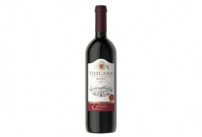 Toscana Rosso I.G.T.