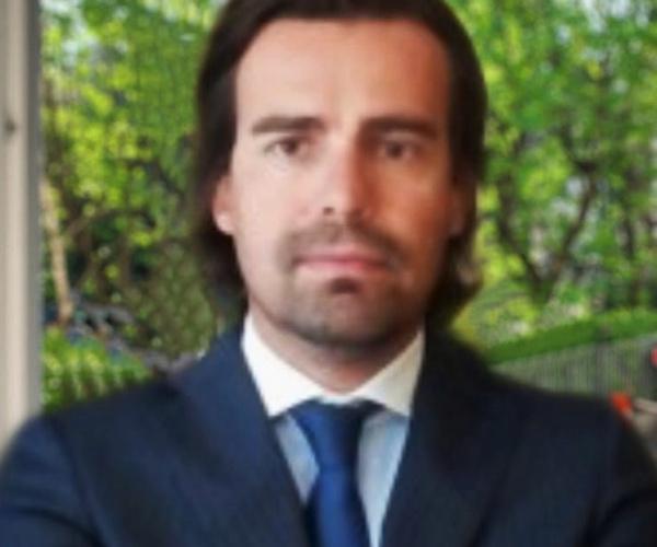 Giorgio E. Mauri
