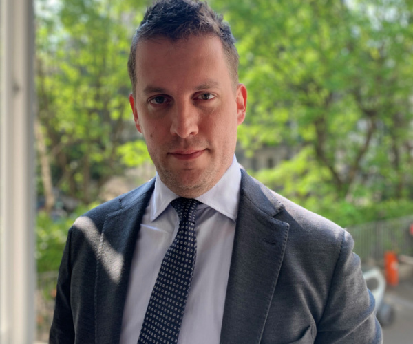 Marco Martellosio