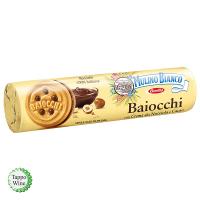 MULINO BIANCO BAIOCCHI TUBO 168 GR * 12