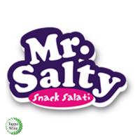 MR SALTY CORN CRACKERS Messicano