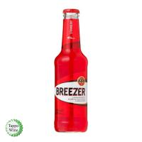 (P) BACARDI BREEZER STRAWBERRY CL 27,5 X 24