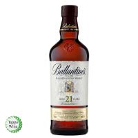 BALLANTINE'S 21 ANNI CL7 0