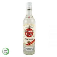 RUM HAVANA CLUB BLANCO LT 1