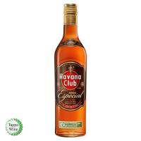 RUM HAVANA CLUB ESPECIAL CL70