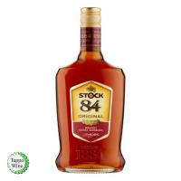 STOCK BRANDY 84 ORIGINAL LT 1
