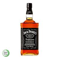 WHISKY JACK DANIEL'S LT 1.5