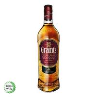 WHISKY SCOTCH GRANT'S LT 1