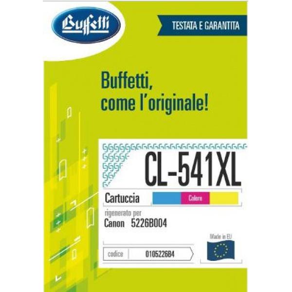 CANON CARTUCCIA INK JET - COMPATIBILE CL-541 XL - 3 color