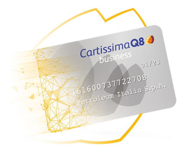 CartissimaQ8 Pro