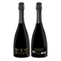 Prosecco Conte Ruggero Conegliano Valdobbiadene 0,75 Cl 1 bottiglia