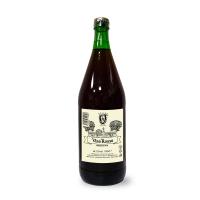 Vino rosso classico calabrese 1 lt 1 PZ