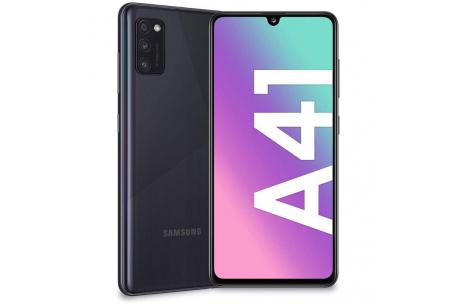 Samsung A41 64 GB 36 mesi