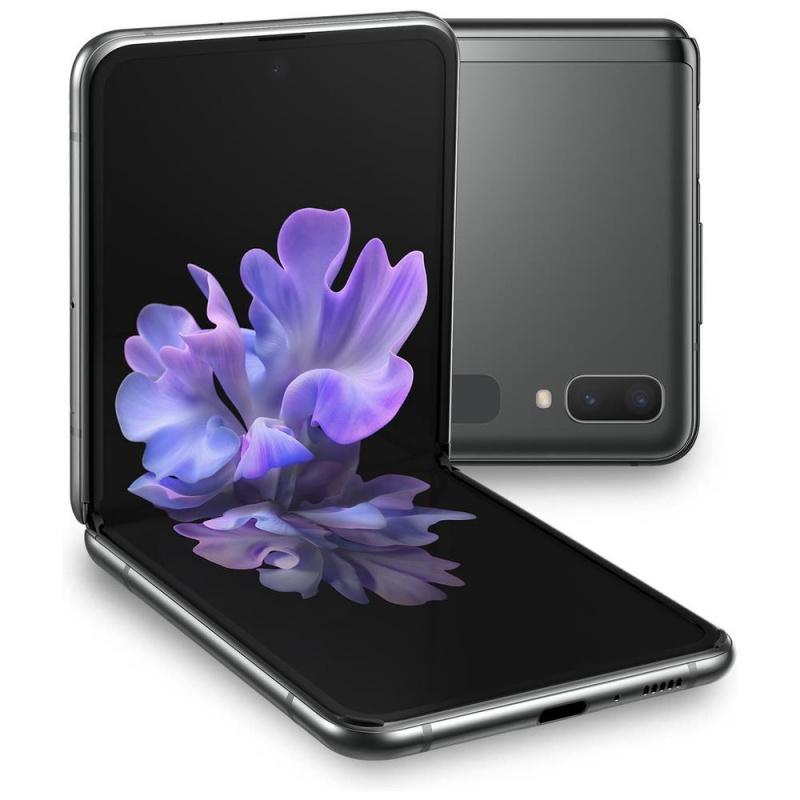 Samsung Z Flip 5G 36 mesi noleggio lungo termine