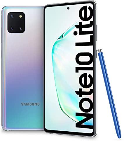 Samsung Note 10 Lite 36 mesi noleggio lungo termine
