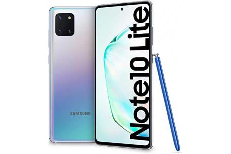 Samsung Note 10 Lite 36 mesi