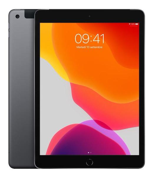 iPad 8th 10.2