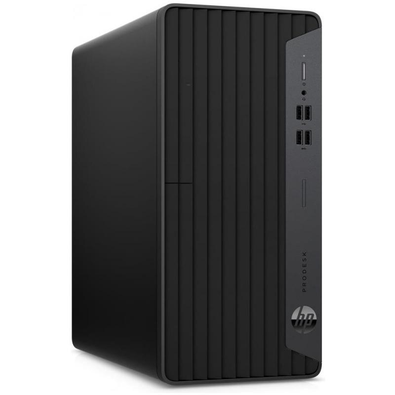 HP 400G7 SFF /I7-10700/RAM 16GB/HD 512GB SSD/ DVD-RW/ W10P 36 mesi noleggio lungo termine