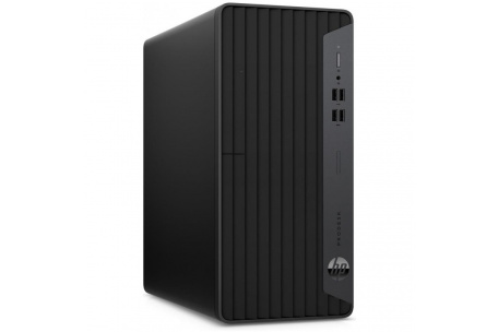 HP 400G7 SFF /I7-10700/RAM 16GB/HD 512GB SSD/ DVD-RW/ W10P 36 mesi