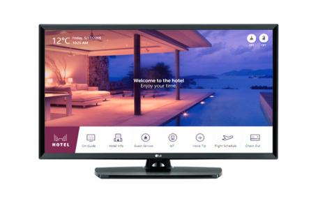 LG Hotel TV 32