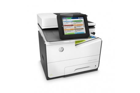 Stampante HP P58650dw Profilo STANDARD (500+250 pagine mese)