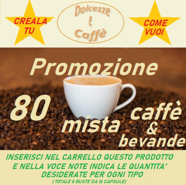 PROMO MISTA CAFFE' e BEVANDE COMPATIBILI DOLCE GUSTO_1