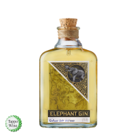(P) 0500 GIN ELEPHANT AGED 52% CT*6
