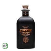 (P) 0500 GIN COPPERHEAD BLACK EDITION 42% CT*6