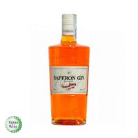 (P) 0350 GIN SAFFRON 40%