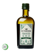 (P) 0500 GIN GUNROOM LONDON DRY AGED IN WHISKY CASKS 43% CT*6