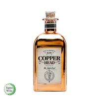 (P) 0500 GIN COPPERHEAD 40% CT*6