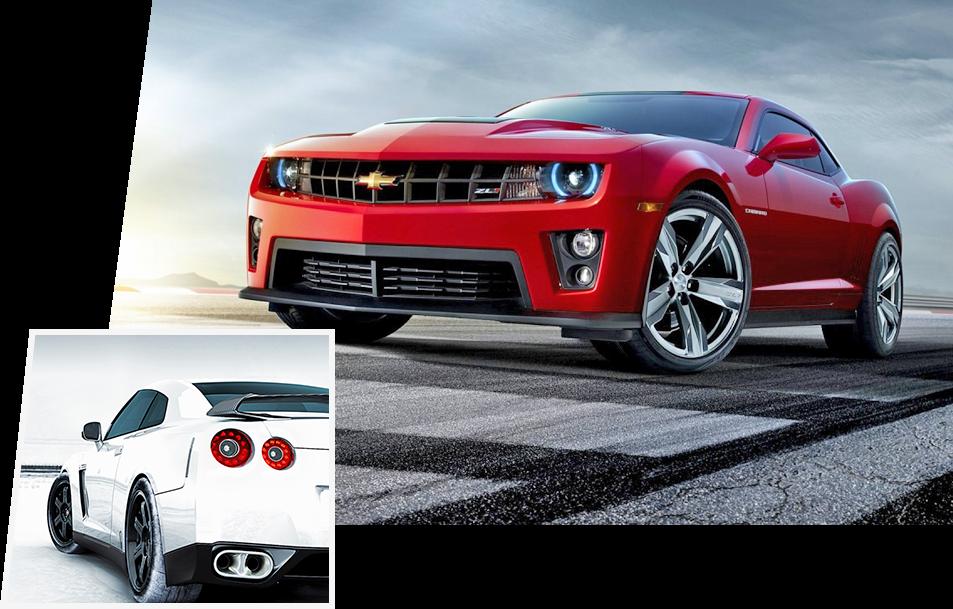 autozone - vehicle dealers