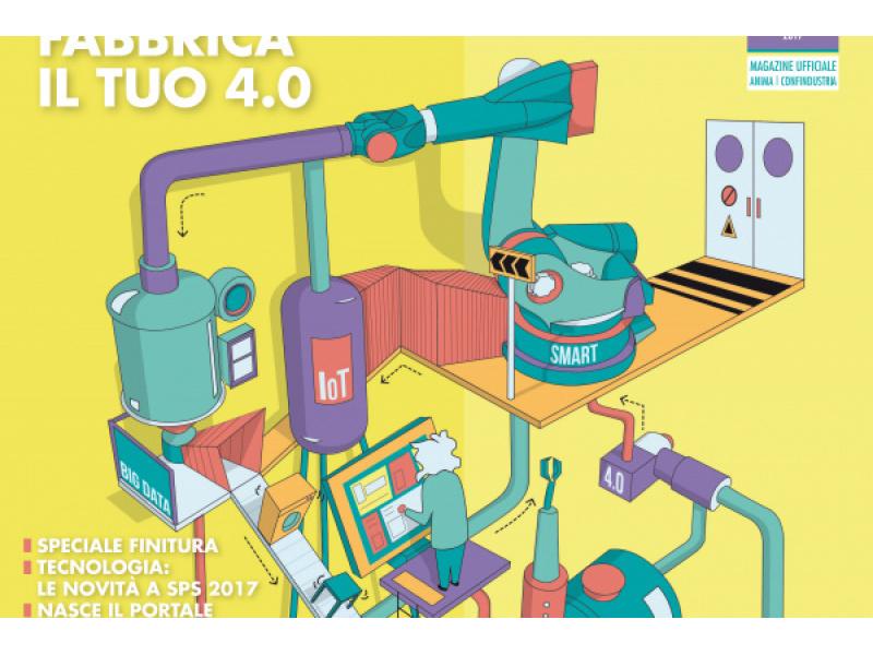 l'Industria Meccanica 709