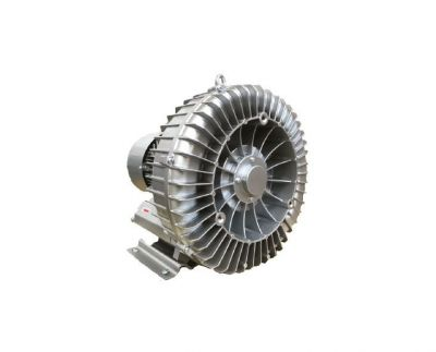 Side channel blowers and exhausters monoblock type ATEX CE II 3GD - zone 21 and 22