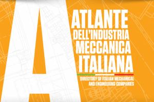 L'Industria Meccanica compie 100 anni nasce così il progetto Atlante
