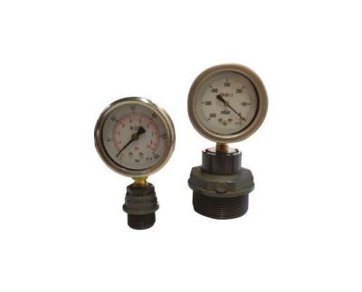 MAN / ACV - Manometro / Vuotometro