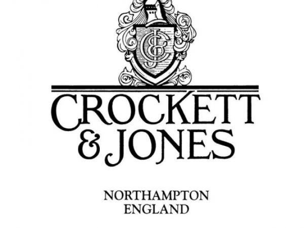 Risuolatura Crockett & Jones