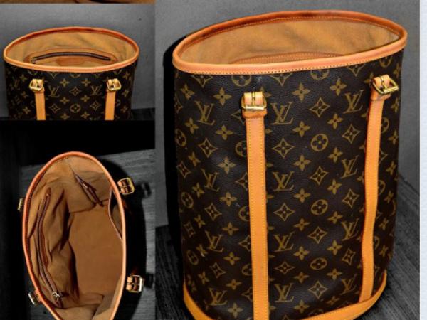 SECCHIELLO Louis Vuitton