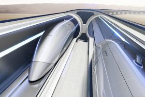 Cosa dice l'inventore (italiano) del treno più veloce del suono