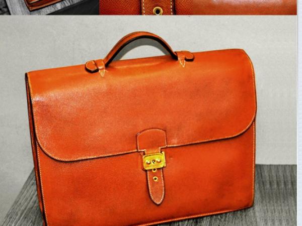Rinnovo borsa donna Hermès