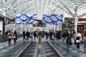 Coronavirus: a Milano rinviata la fiera MCE Mostra Convegno Expocomfort, si va a settembre